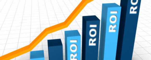 Keresőoptimalizálás és Befektetés Megtérülés