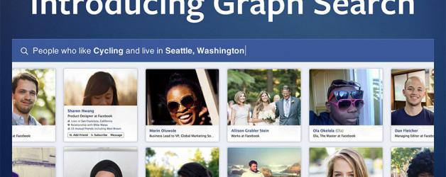 Facebook Gráfkereső