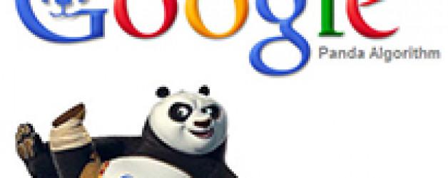 Google Panda algoritmus frissítés
